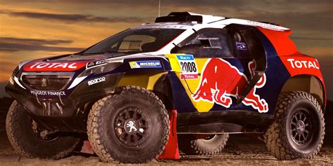 best rally top ten cars of the 2015 dakar rally