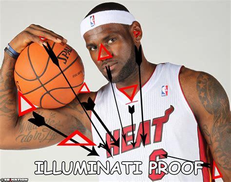 is lebron illuminati choose your own awful lebron sports column