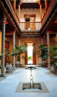 House With Courtyard In Middle 25 Best Ideas About Indian House On Pinterest Indian