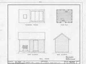 water well house plans 28 well house plans smalltowndjs com insulated pump house plans arts marvelous well house