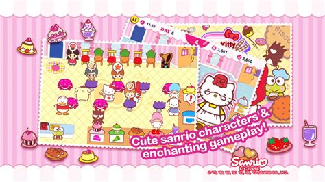wallpaper hello kitty apk hello kitty cafe android apps on google play