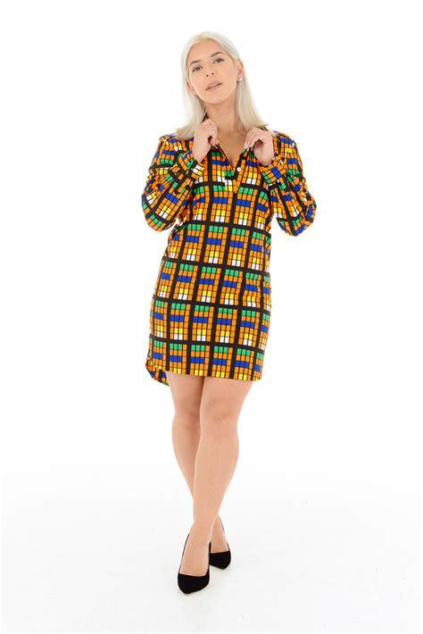 Buttoned T Shirt Dress tumi half buttoned shirt dress
