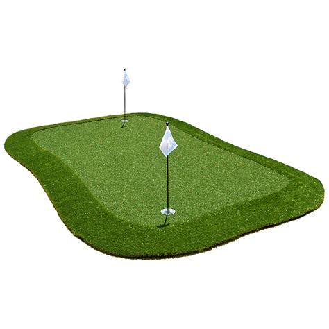 Putting Mats Uk by 8 X 14 Dave Pelz Greenmaker Putting Green System