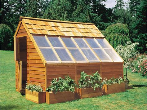Green House Shed by Greenhouse Shed Plans The Right Tool For The Right