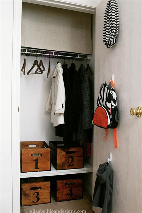 kid friendly closet organization photo page hgtv