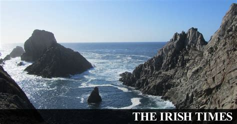 rugged cliffs crossword a walk for the weekend ireland s most northerly point at malin