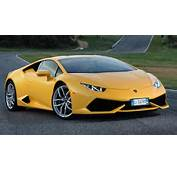 Lamborghini Huracan Car Crash Video – Blazing Cat Fur