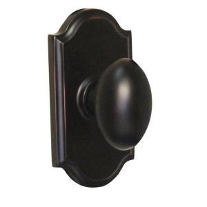 weslock privacy passage julienne door knob at home depot