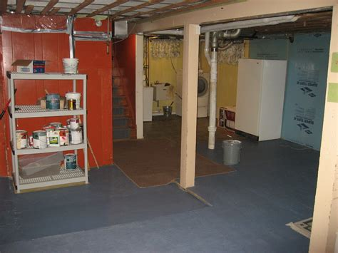 how to turn an unfinished basement into a bedroom decorations basement laundry room remodel small idea
