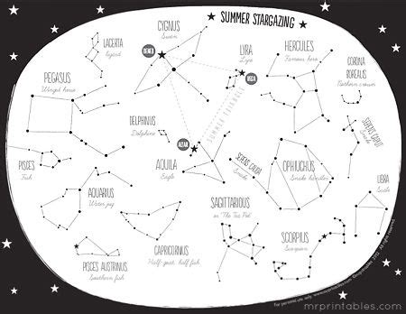 printable star map by date free printable constellation map this is a great site for