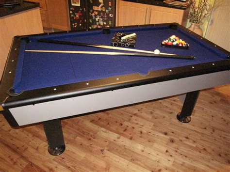 fold up pool table for sale prestige 6 x 3 ft pool table fold up legs for sale in