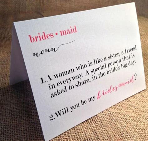 will you be my meaning indian wedding bridesmaids ideas
