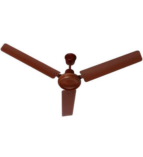 zen germany maximo brown ceiling fan by zen germany