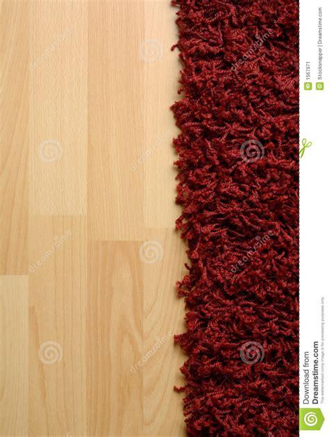 Rugs For Laminate Floors Rug On Laminate Floor Stock Image Image 1567971