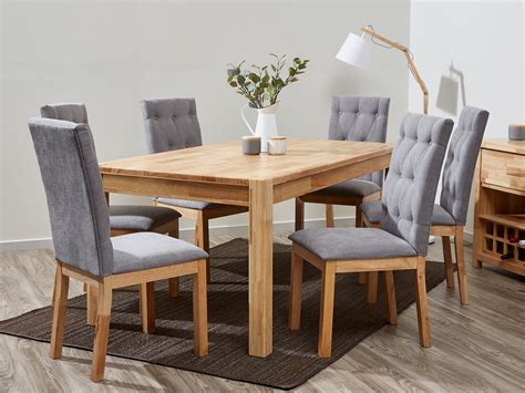 image for country style dining tables melbourne large