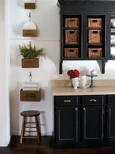 Kitchen Cabinets On A Budget Kitchens On A Budget Our 10 Favorites From Rate My Space The Box Cabinets And The