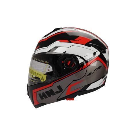 motosiklet kaski  yeni sezon siyah gri