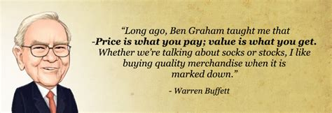 stock quote warren buffett top 10 investing quotes