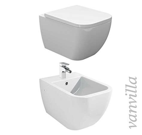 bad sanit 228 r und andere baumarktartikel vanvilla - Wc Inklusive Bidet