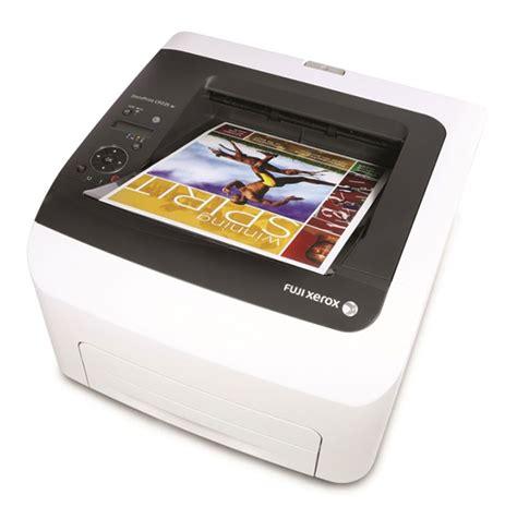 Fuji Xerox Docuprint Cp225w pr fuji xerox เป ดต ว docuprint cp225w