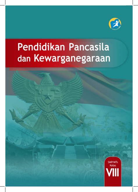 Buku Pendidikan Pancasila Pu buku pendidikan pancasila pdf files makepublic