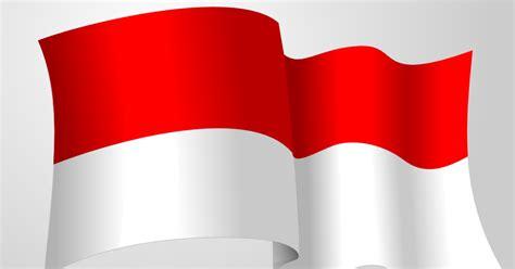 Bendera Merah Putih Ukuran 40x60cm sejarah bendera merah putih scouts