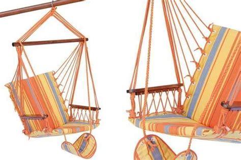 amaca sedia amaca da casa tipologie e installazione