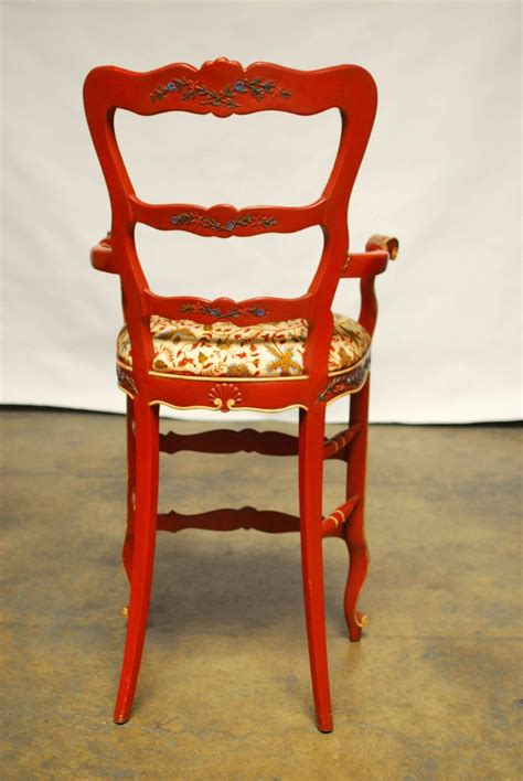 country barstool carved country bar stools at 1stdibs