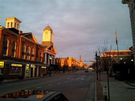 best mountain town to live in va the 10 best west virginia cities to retire in