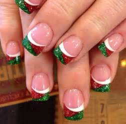 Nail art design inspirational winter teenage manicure trend ideas 2