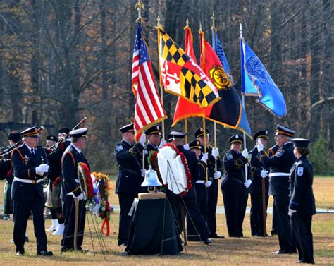 fallen captain david barr jr laid to rest