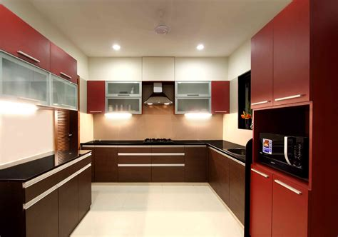 Modern Kitchen Design Ideas, India   Modern Kitchen