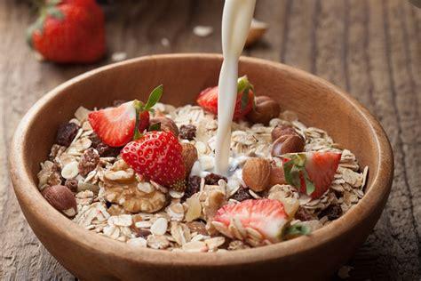 Tropical Muesli Cereal Healthy Food Healthy Breakfast 10 healthy vegan breakfast cereal recipes go dairy free