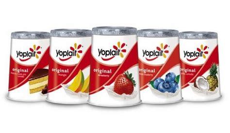 fruit yogurt brands 19 misleading foods that seem healthy but aren t