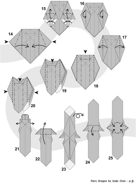 Origami Ancient Pdf - ancient origami free downloadancient