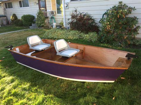 diy fishing boat plans custom handmade fly fishing boats boat ideas pinterest