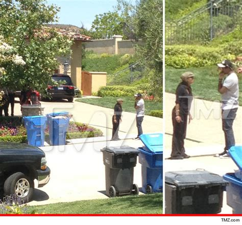 janet jackson house janet jackson austin brown argument at mothers house freddyo com