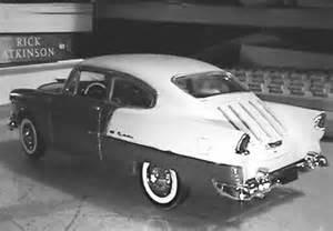 1957 chevy fleetline page 2 trifive 1955 chevy
