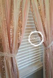 gold sparkle curtains gold sparkle sequin garland curtain with lace nursery