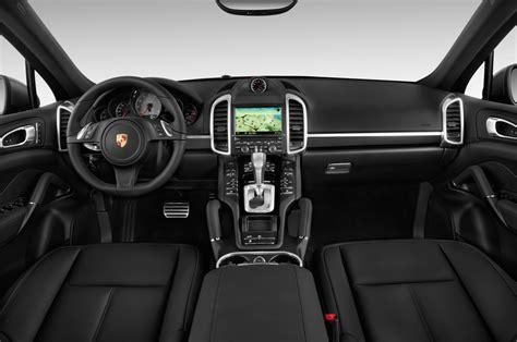 porsche dashboard report porsche cayenne five door coupe planned for 2018