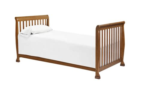 Davinci Kalani Mini Crib Chestnut Kids N Cribs Da Vinci Mini Crib