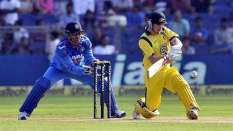 Lndia Vs Australia | india vs australia 2016 odi series schedule live tv channels