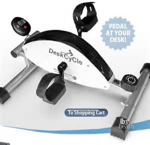desk cycle pin pedal powered water 2007 on
