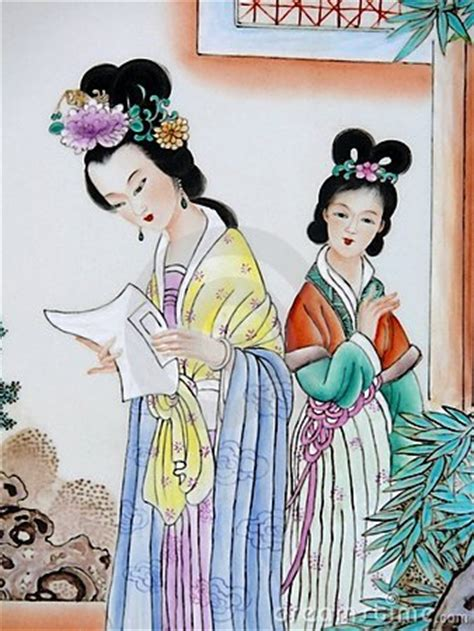 imagenes antiguas japonesas ilustraciones japonesas vs ilustraciones chinas arte