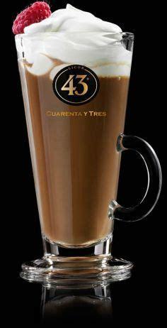 licor 43 espresso licor 43 warme chocolademelk espresso en slagroom