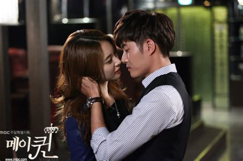 film drama korea may queen may queen 2012 mbc korean drama review pictures