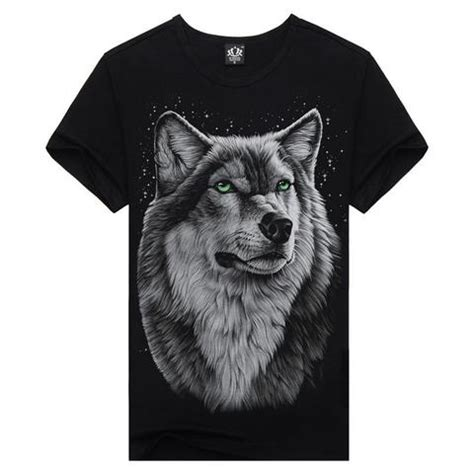 T Shirt Tees Collection Animal World 19 badass wolf t shirt limited edition galaxy