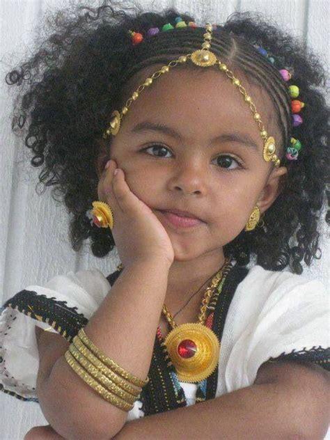 ethiopian hair secrets trip down memory lane amhara people ethiopia s most