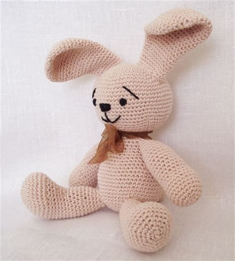 bunny rabbit sewing pattern free car tuning free crochet patterns for large animals squareone for