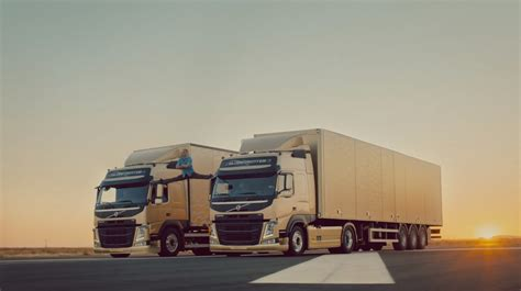 volvo van volvo trucks the epic featuring van damme the